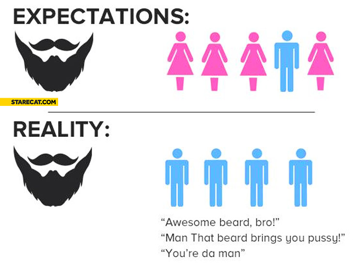 beard-expectations-vs-reality